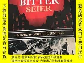 二手書博民逛書店bitter罕見seierY247760 出版2014