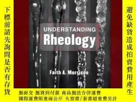 二手書博民逛書店Understanding罕見RheologyY364682 Morrison, Faith A. Oxfor