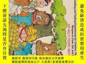 二手書博民逛書店TASTE罕見AND SMELLIY13606 Joy Wilt