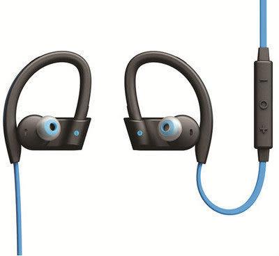 全新 JABRA Sport Pace Wireless 藍 無線藍牙防汗防雨運動型耳機