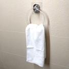 浴巾環架 毛巾架 (台灣製造)壁掛 凹凸、紋路牆面可貼(超黏貼) 廚房擦 手巾抹布 無痕掛勾 熊好貼