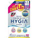【日本LION】HYGIA 高抗菌消臭洗衣精_補充包 660g