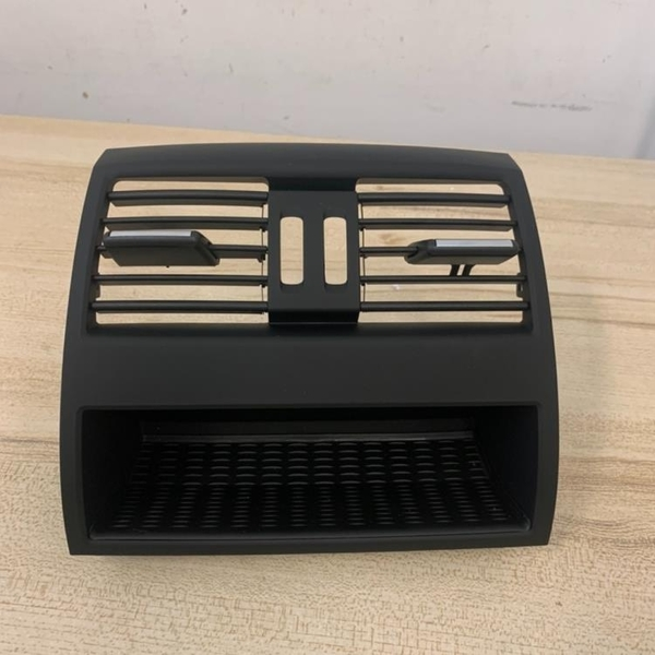 寶馬BMW 5系520 523 525 528冷氣出風口後座冷氣出風口空調出風口面板(20*12/777-11117)