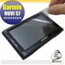 【Ezstick】GARMIN NUVI 57 5吋 靜電式GPS導航平板LCD液晶螢幕貼 (AG霧面)