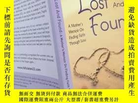 二手書博民逛書店Lost罕見And Found : A Mother s Mem