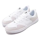 Nike 滑板鞋 SB Alleyoop 白 灰 男鞋 運動鞋 【PUMP306 CJ0882-101