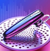 藍芽耳機 無線大電量單耳運動跑步雙耳適用蘋果安卓手機通用女生款 快速出貨