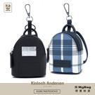 Kinloch Anderson 金安德森 皮夾 TIME POCKET 造型零錢包吊飾 KA186101-02 得意時袋