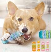 狗狗玩具咬膠磨牙棒耐咬寵物用品【步行者戶外生活館】