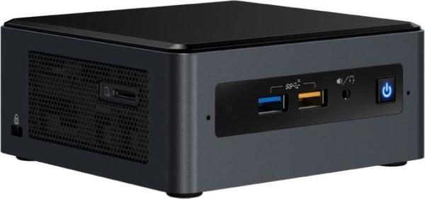 Intel NUC BXNUC10I3FNH(i3-10110U) 8GB+480GB SSD