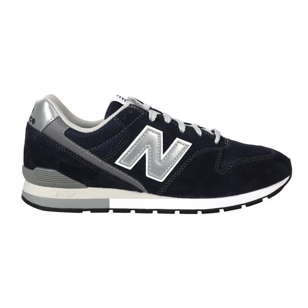 NEW BALANCE 男休閒鞋(免運 麂皮 996系列 N字鞋 反光 NB≡排汗專家≡