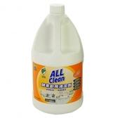 All Clean 酵素廚房清潔劑1加侖