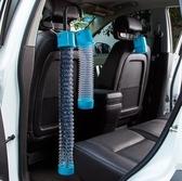 汽車雨傘收納袋 可折疊伸縮雨傘桶 防水套 車載雜物箱【英賽德3C數碼館】
