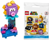 LEGO 樂高 超級馬里奧 角色包 烏尼拉【71361-Urchin】
