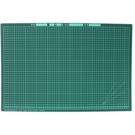 學校教課桌專用切割墊 切割板/一片入(定180) 40cm x 60cm 學生課桌切割墊 MIT製-信C011