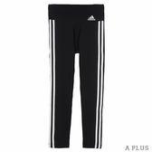 adidas 女 ESS 3S TIGHT 愛迪達 緊身長褲- BS4820
