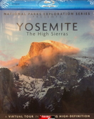 【停看聽音響唱片】【BD】YOSEMITE  - The High Sierras