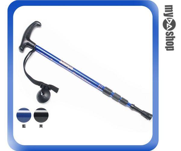 《DA量販店》RHINO 雪巴 Sherpa S781 四節拐杖式 登山杖 (W07-153)