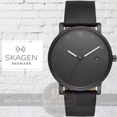 SKAGEN丹麥設計品牌北歐低調紳士簡約腕錶SKW6308公司貨/極簡/禮物/情人節/北歐/設計師