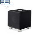 【新竹勝豐群音響】超低音  REL T-7i   超重低音喇叭 黑色