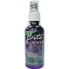 Bite Blocker 百特長效天然驅蟲防蚊液 140ml(瓶)*6瓶