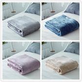 出口美國法蘭絨床單毛毯被子單人雙人珊瑚絨毯子加厚冬季單件加絨