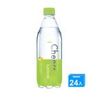 Cheers檸檬氣泡水590ML x 2...