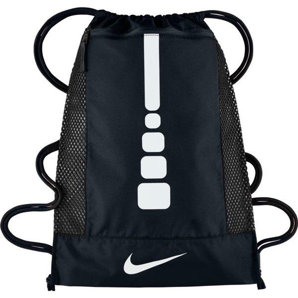 NIKE Hoops Elite Basketball 束口袋 後背包 黑 【運動世界】 BA5342-010