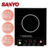 SANLUX台灣三洋 微晶面板電磁爐 IC-69A