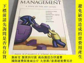 二手書博民逛書店Knowledge罕見Management: A State-o