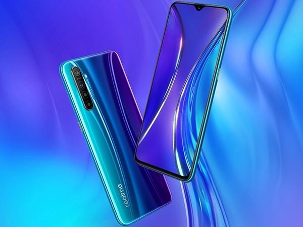 現貨【送玻保】realme XT 6.4吋 8G/128G AI四鏡頭 雙卡 6400萬畫素 4000mAh 指紋辨識 智慧型手機