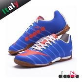 Diadora 19SS 兒童足球平底鞋 Baggio簽名紀念 173494-C8009JR 【樂買網】