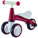 lebei樂貝 幼兒平衡滑步車-賽車紅(僅2Kg超輕量!)[衛立兒生活館]