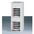 捲門式公文櫃系列-CP-6114