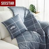抱枕辦公室抱枕被子兩用午休枕被子汽車靠墊沙髮靠枕多功能折疊空調被春季新品