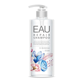 EAU耀香緹修護洗髮露-中性髮適用500ml【愛買】