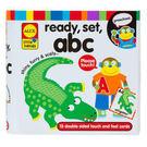 ALEX 寶寶學習ABC/字母卡