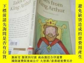 二手書博民逛書店tales罕見from king arthurY212829