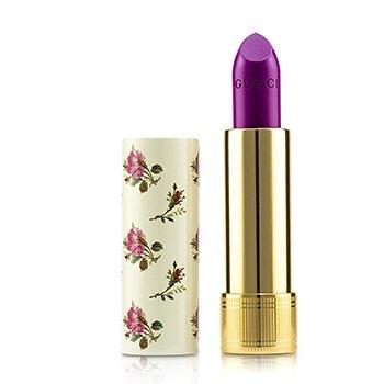 SW Gucci-103 絲緞唇膏金管唇膏 Rouge A Levres Satin Lip Colour - #602 Wife Vs. Secretary
