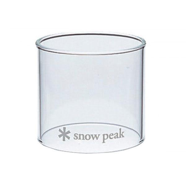 Snow Peak 玻璃燈罩-S GP-002 / 露營 戶外