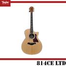 【非凡樂器】Taylor 814ce LTD 電木吉他/ 缺角設計 /贈原廠背帶+超值配件包 / 公司貨保固