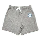 Carter s卡特 純棉鬆緊腰居家短褲 灰色 | 男寶寶褲子(嬰幼兒/小孩/baby)