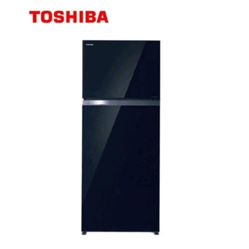 TOSHIBA新禾東芝505公升【GR-HG55TDZ (GG)】超靜音變頻電冰箱
