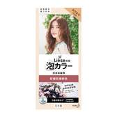Liese莉婕 泡沫染髮劑-乾燥玫瑰棕色【康是美】