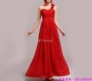 (45 Design) 訂製款 7天到貨禮法國蕾絲修身一字公主新娘婚紗禮服齊地蓬蓬顯瘦16