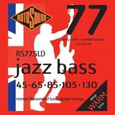 小叮噹的店 英國ROTOSOUND RS775LD (45-130) 五弦電貝斯弦 平滑弦 旋弦公司貨