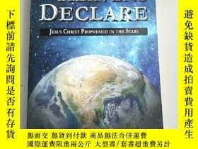 二手書博民逛書店THE罕見HEAVENS DECLARE(平裝庫存)Y6318 BY WILLIAM D. BANKS Ill
