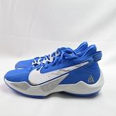 NIKE FREAK 2 SE (GS) 大童 童鞋 籃球鞋 CZ4177408 藍白【iSport愛運動】