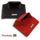 【現貨】ViewSonic 優派 ViewPad 原廠10 吋兩用折立式超纖防塵保護套 / 紅色