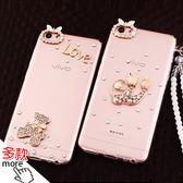 華為 Y9 Mate 20 Pro nova 3i 3e Y7 Prime P20 Pro 手機殼 水鑽殼 客製化 訂做 點綴晶鑽